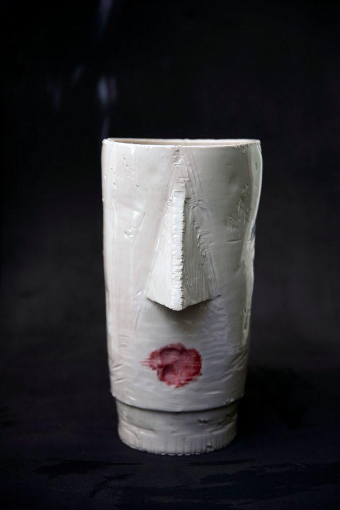 """""""MUND"""" Vase"""